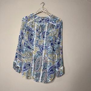 Lucky Brand Blouse | Size Small